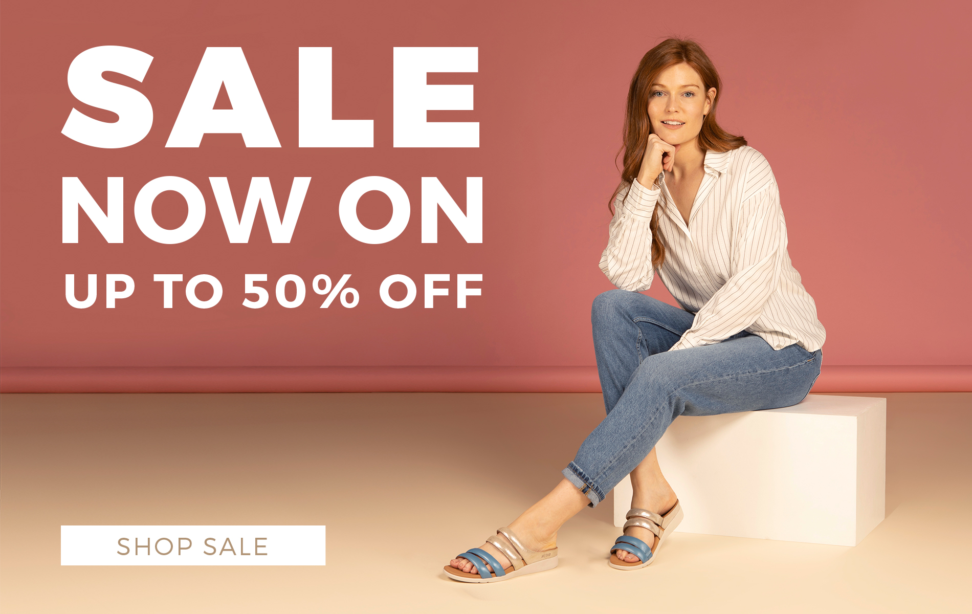 Shop all supportive sandals for women