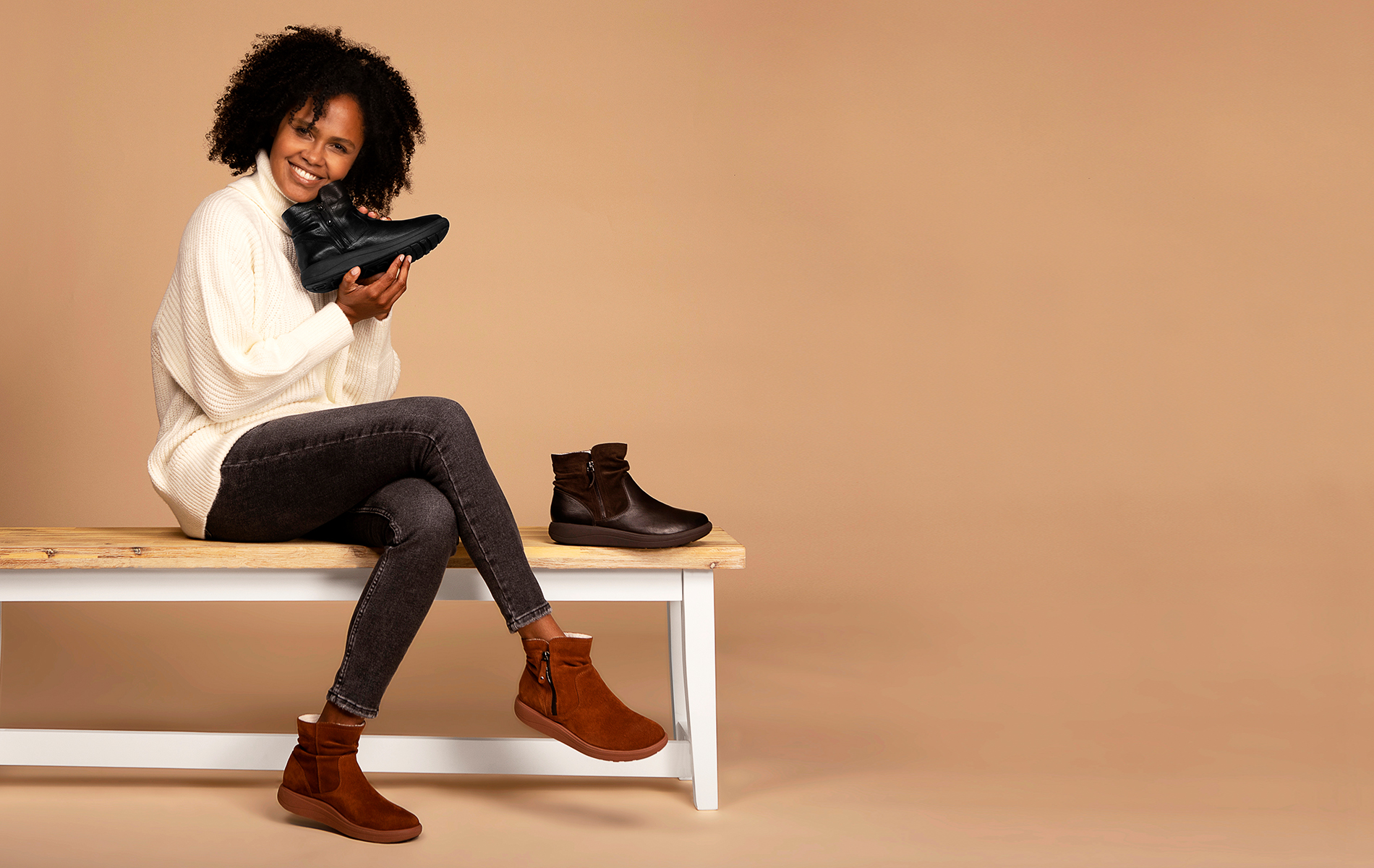 Shop all supportive footwear for women