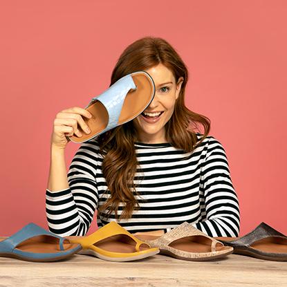 Strive Footwear Insole