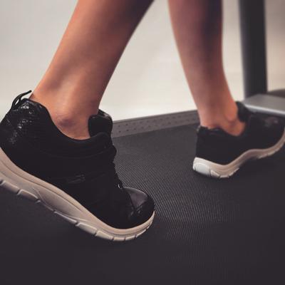 Each of our footwear designs undergo extensive wear testing